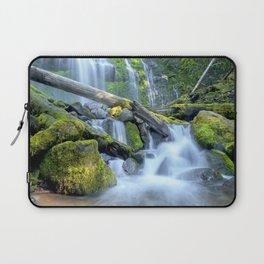 Waterfall - Proxy Falls Laptop Sleeve