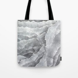 A Cave of Mirrors Tote Bag