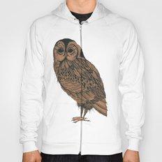 Heaton Owl Hoody