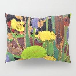 Water Flowers - Digital Remastered Edition Pillow Sham