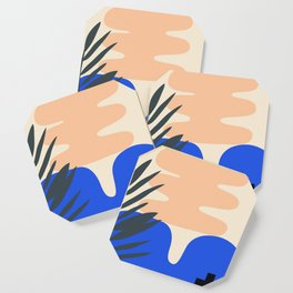 Shape study #14 - Stackable Collection Coaster