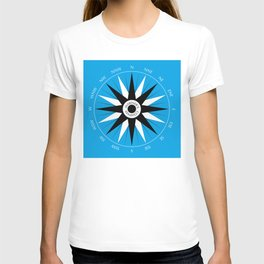 Mariner's Compass T-shirt