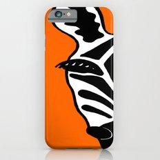 Two Face Zebra Slim Case iPhone 6s