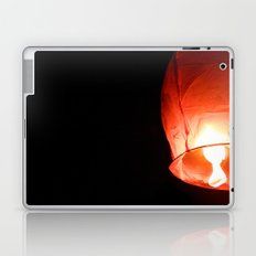 Paper Lantern Laptop & iPad Skin