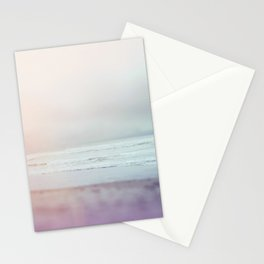 Ocean Pastel Stationery Cards