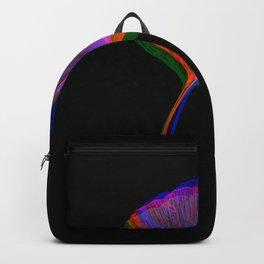 ginko biloba leave Backpack