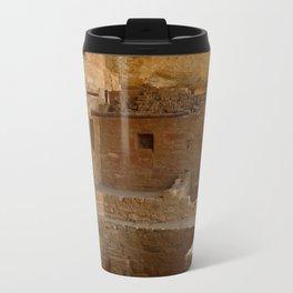 Balcony House View - Mesa Verde Travel Mug