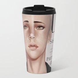 SnK Magazine: Connie Travel Mug