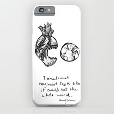 for the heart-hungry Slim Case iPhone 6s