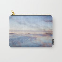 The Sea. Carry-All Pouch