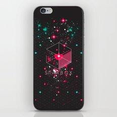 STARBOX iPhone & iPod Skin
