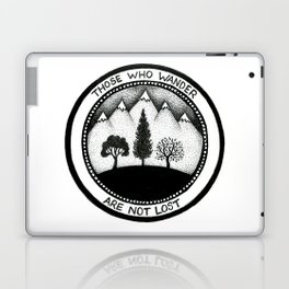 Wanderling Woods Laptop & iPad Skin
