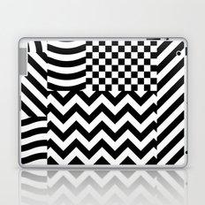 Dazzle 01 Laptop & iPad Skin