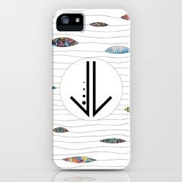 JL.... iPhone Case
