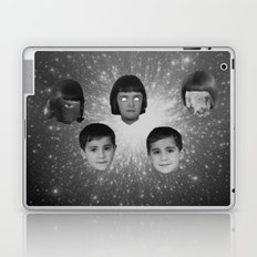 space face Laptop & iPad Skin