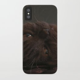 Lazy Daantje iPhone Case