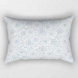 Bouquet 2 Rectangular Pillow