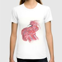 phoenix T-shirts featuring phoenix by echoes