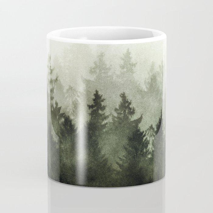 The Heart Of My Heart // Green Mountain Edit Coffee Mug