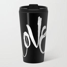 Love #2 Travel Mug