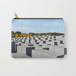 The Sun In Remembrance Carry-All Pouch