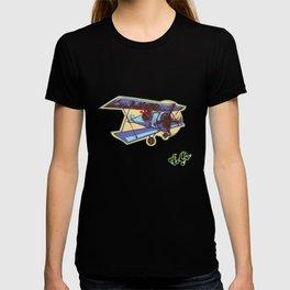Vintage Flyer T-shirt