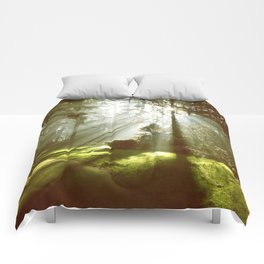 TREES Duvet Cover by Mackin & SO MUCH MORE Comforters