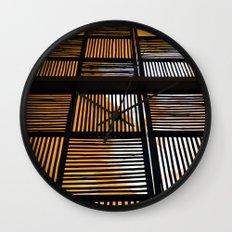 It's a Screen Theeng - Vivido Series Wall Clock