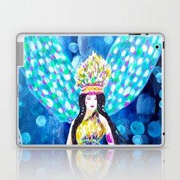 High Priestess Laptop & iPad Skin