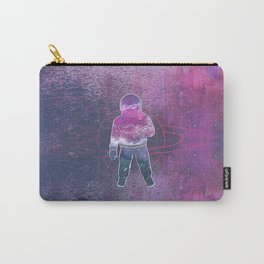 Cosmic Spaceman Carry-All Pouch