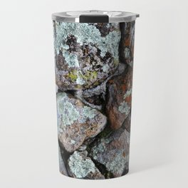 Mineral Rocks Travel Mug