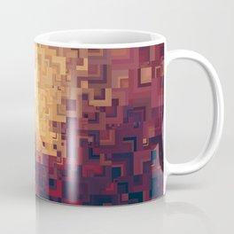 Quads Coffee Mug