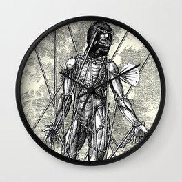 CENOBITE III Wall Clock