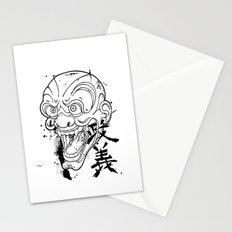MASAYOSHI Stationery Cards
