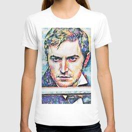 Richard Armitage 1. T-shirt