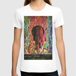 Down in a Hole T-shirt