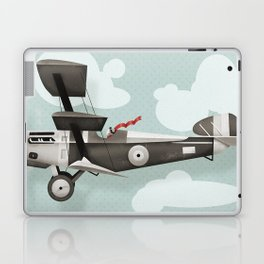 Soarin' Laptop & iPad Skin