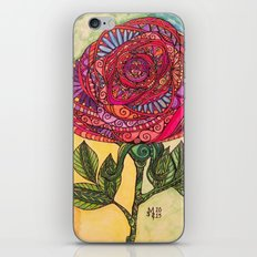 Just Rosy iPhone & iPod Skin
