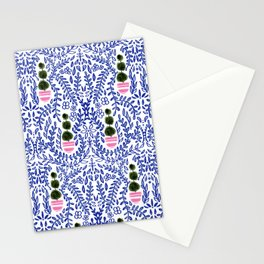 Southern Living - Chinoiserie Pattern Stationery Cards