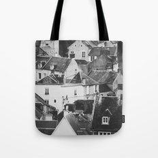 LE VILLAGE Tote Bag