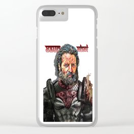 Azur ahai  The prince that was promised Clear iPhone Case