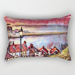 Sweet Whitby Rectangular Pillow