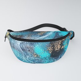 Copper Winds Fanny Pack