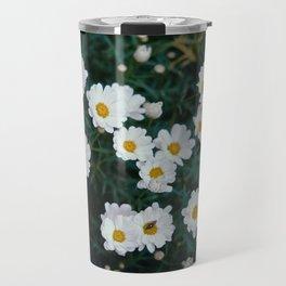FLOWER SPACE Travel Mug