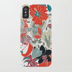 Paradise lost Slim Case iPhone X