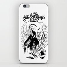 The Ugly Duckling 1843 iPhone & iPod Skin