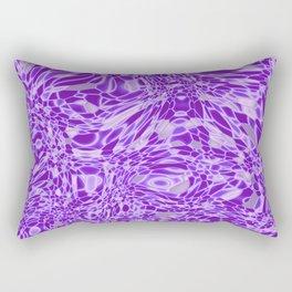 Abstract 380 Rectangular Pillow