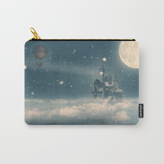 The Way Home Carry-All Pouch
