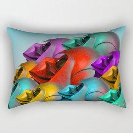Holocronix Rectangular Pillow
