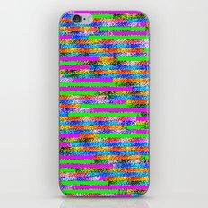 social iPhone & iPod Skin